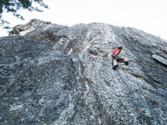 Rock Climbing Photo: Bull Dog Direct