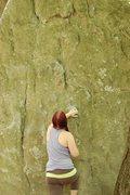 Rock Climbing Photo: the gunks 2