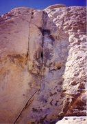 Colorado Crack , March 1990