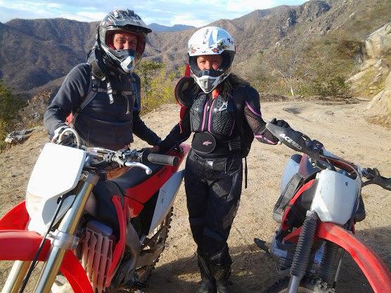 Baja - Todos to Santiago