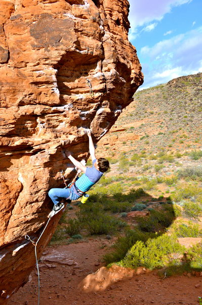 Awesome Climb