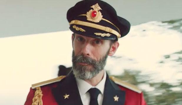 Capt. Obvious
