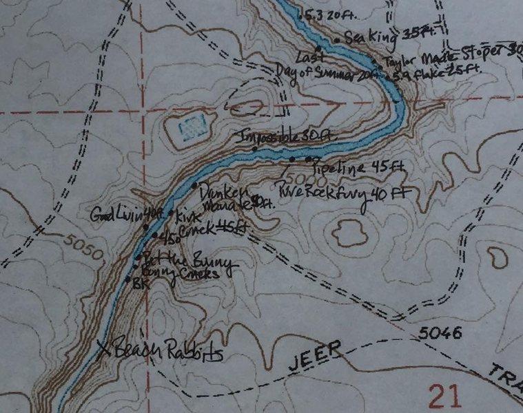 Colin's map beta.