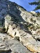 Rock Climbing Photo: Tahquitz base.