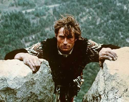 Rock Climbing Photo: The Great One