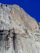 Rock Climbing Photo: June 23