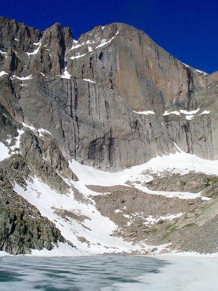 Rock Climbing Photo: Jun 23