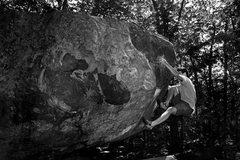 Rock Climbing Photo: Atlas  benjamin-mackall.squarespace.c...