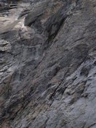 Rock Climbing Photo: Look closely and you can see 4 climbers.  The seco...