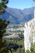 Rock Climbing Photo: Arco, Italy