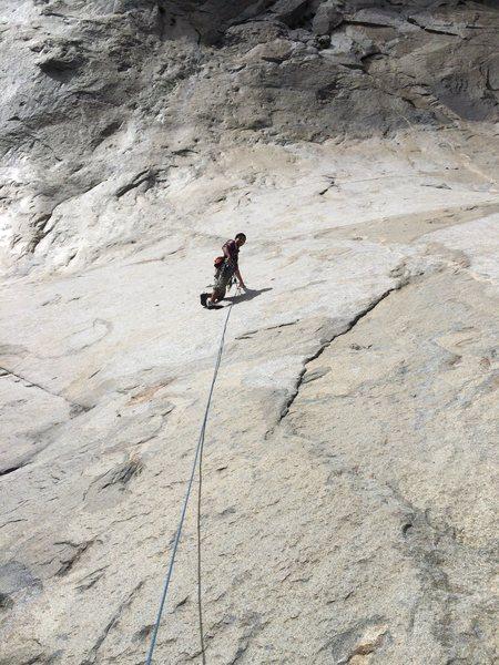 Gotta love El Cap!