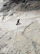 Rock Climbing Photo: Gotta love El Cap!