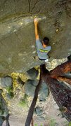 Rock Climbing Photo: June 29, 2015