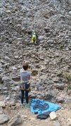 Rock Climbing Photo: Angle 1