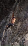 Rock Climbing Photo: Flying Monkeys