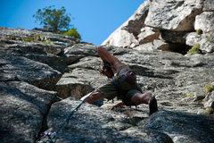 Rock Climbing Photo: dirtmyth.com/2011/07/castle-cr...