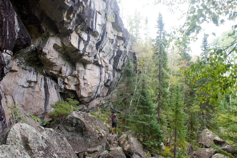Jworld - best sport climbing you will ever find in the wilderness