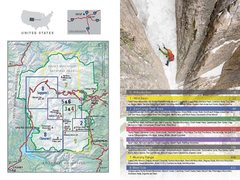Rock Climbing Photo: RMNP Table of Contents