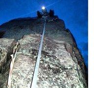 Rock Climbing Photo: DL Classic