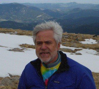 Rock Climbing Photo: Alan