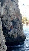 Rock Climbing Photo: Psicobloc in Mallorca