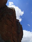 Rock Climbing Photo: Sport climbing in Añavieja