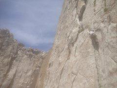 Rock Climbing Photo: July 3
