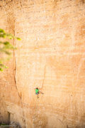 Rock Climbing Photo: Joy of Hersey 11d
