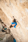 Rock Climbing Photo: Shut the F*ck Up
