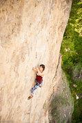 Rock Climbing Photo: Go Back to Colorado