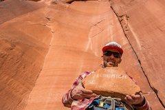 Rock Climbing Photo: Elliot Natz Photo