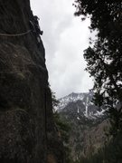 Rock Climbing Photo: Leavenworth, WA