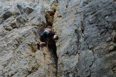 Rock Climbing Photo: Danube Valley, Germany
