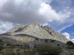 Rock Climbing Photo: 13,360
