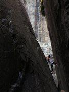 Rock Climbing Photo: promontory1