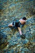 Rock Climbing Photo: SHOOTAA!