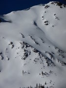 "Rock Climbing Photo: ""Ve ski it from ze top"" (next day pic) M..."