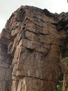 Rock Climbing Photo: Dirty Secrets and Humble Pie