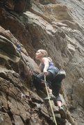 Rock Climbing Photo: RRG summer 2015