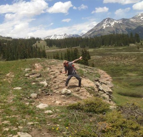 Geology Field Camp