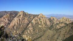 Rock Climbing Photo: guess where this was taken