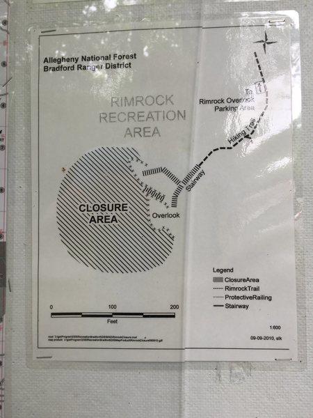 Description of closure