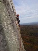 Rock Climbing Photo: Shawangunks