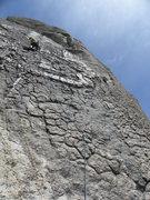 Rock Climbing Photo: Sweet Dreams
