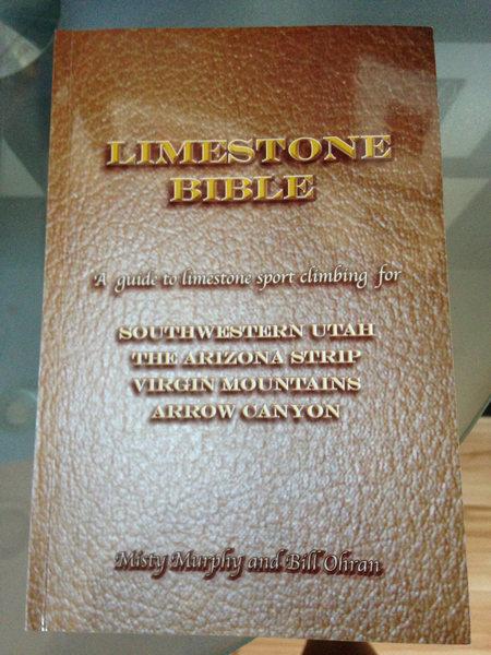 limestone bible