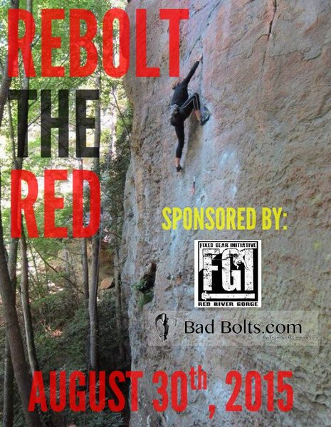 rebolt the red flyer<br>