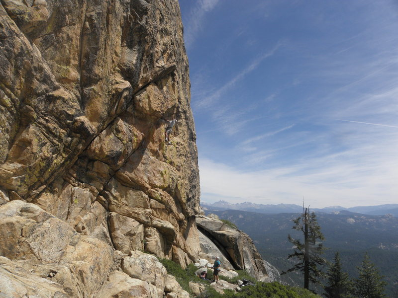 Rock Climbing Photo: N.A.