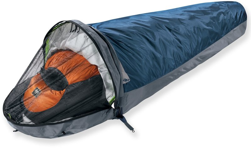 bivy  sc 1 st  Mountain Project & What do you Bivi in?