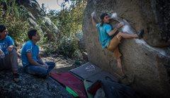 Rock Climbing Photo: sendaholic.tv/#!about/c1pp9