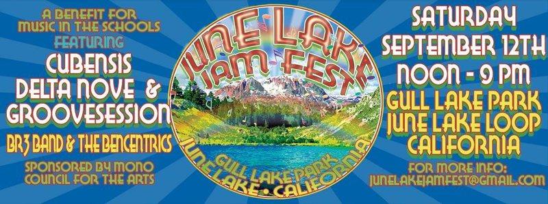 June Lake Jam Fest, June Lake